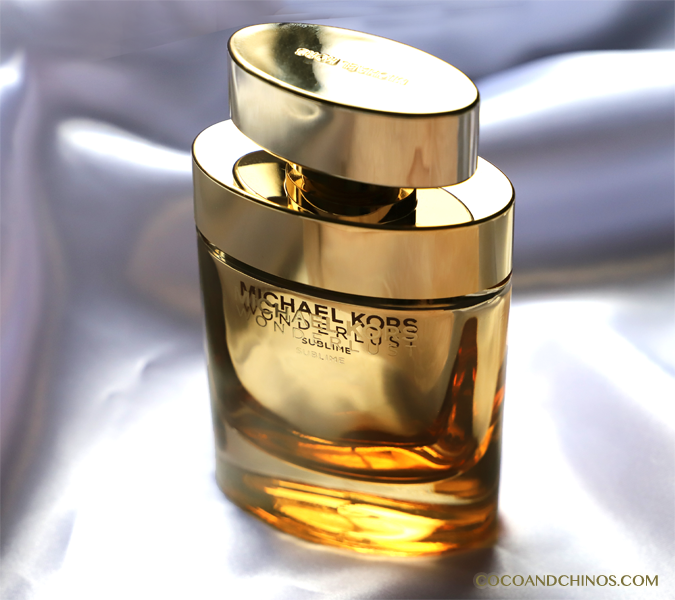 Michael Kors Wonderlust Sublime 100ml